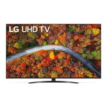 """LG 70UP8100 70"""" 4K Ultra HD Smart TV Wi-Fi Nero"""