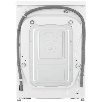 F2WV7S8P1 - Lavatrice Caricamento frontale 8,5 kg 1200 Giri/min A+++ Bianco