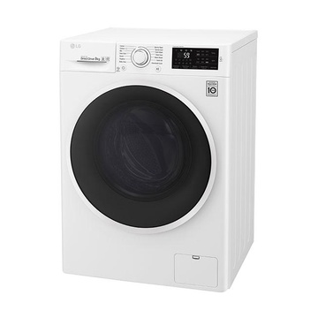 F4J6VN0W - Lavatrice Libera installazione Caricamento Frontale Bianco 9 kg 1400 Giri/min A+++ 20%