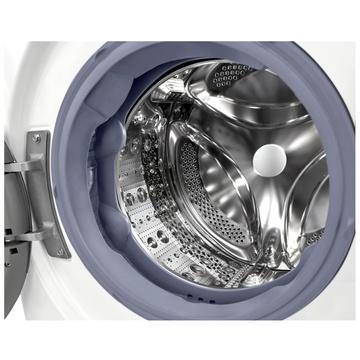 F4WV910P2 - Lavatrice Carica Frontale AI DD, Turbowash, 10,5 Kg, Vapore, 1400 Giri, A+++ - 50%