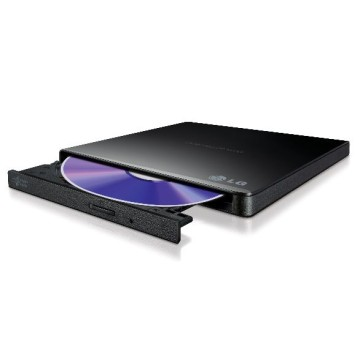 LG Masterizzatore DVD GP57EB40 Ultraslim