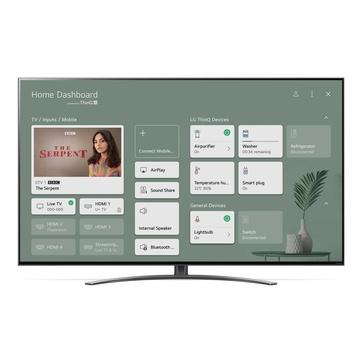 LG NANO86 55NANO866PA TV 55