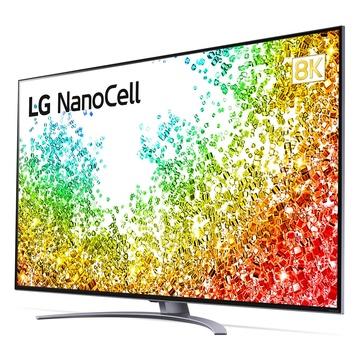 LG NanoCell 65NANO966PA 65
