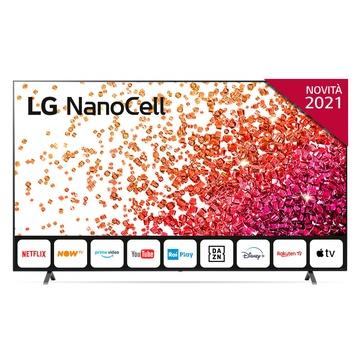 "LG NanoCell 75NANO756PA 75"" 4K Ultra HD Smart TV Wi-Fi Blu"