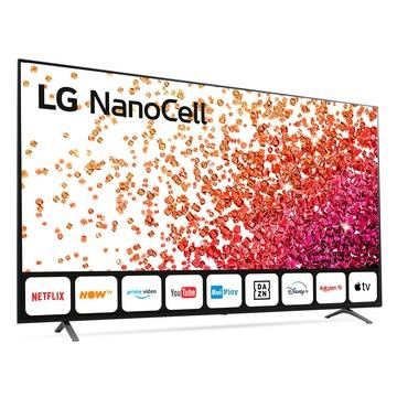 LG NanoCell 75NANO756PA 75