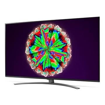 """LG NanoCell NANO81 55NANO813NA TV 55"""" 4K Ultra HD Smart TV Wi-Fi Nero"""