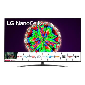"""LG NanoCell NANO81 55NANO816NA.API TV 55"""" 4K Ultra HD Smart TV Wi-Fi Nero"""