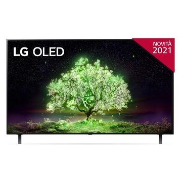 """LG OLED55A16LA 55"""" 4K Ultra HD Smart TV Wi-Fi Blu"""