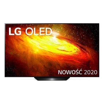 "LG OLED65BX3LB TV 65"" 4K Ultra HD Smart TV Wi-Fi Nero"