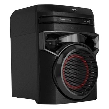 LG ON2DN.EFRALLK Microsistema 300 W Nero