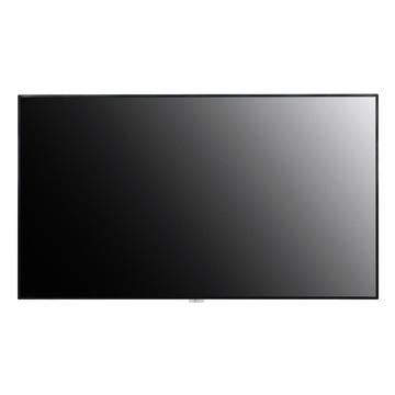"LG UH5F 98"" IPS 4K Ultra HD Nero"
