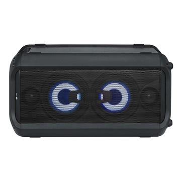 LG XBOOM RL4 2-vie 150 W Con cavo e senza cavo Nero