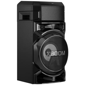 LG XBOOM RN5.DEUSLLK Set audio da casa 5000 W Nero