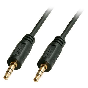 LINDY 35646 cavo audio 10 m 3.5mm Nero