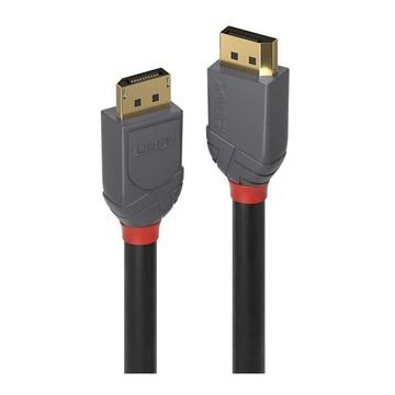 LINDY 36483 cavo DisplayPort 3 m Nero