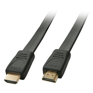 LINDY 36998 cavo HDMI 3 m HDMI tipo A (Standard) Nero