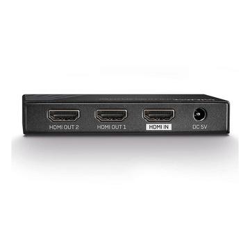 LINDY 38235 ripartitore video HDMI 2x HDMI