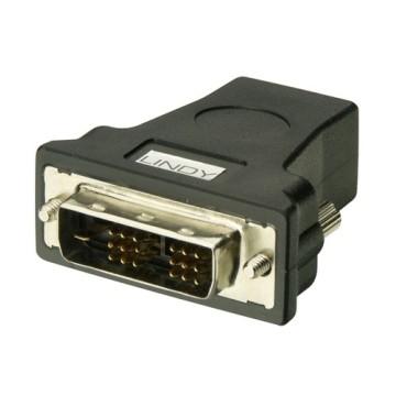 LINDY Adattatore HDMI DVI-D F/M