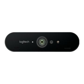 Logitech BRIO STREAM Webcam USB 3.0 Nero
