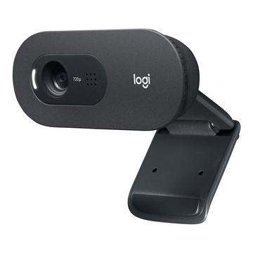 Logitech C505 1280 x 720 Pixel USB Nero