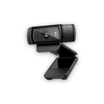 Logitech HD Pro C920 USB Full HD