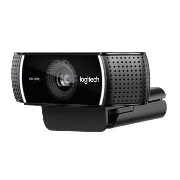 Logitech C922 Pro Stream 1920 x 1080Pixel USB Nero
