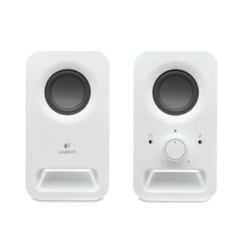 Logitech Z150 Speaker Bianco