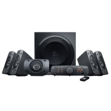 Logitech Surround 5.1 Z906 500W