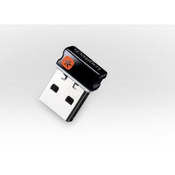 Logitech MK270 Tastiera + Mouse Cordless Retail