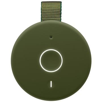 Logitech Ultimate Ears BOOM 3 Verde