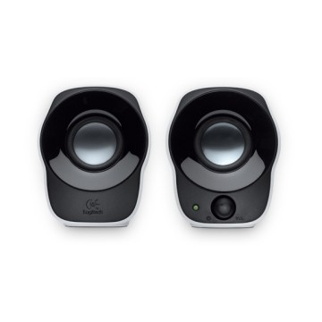 Logitech Z120 Stereo Speaker USB Bianco