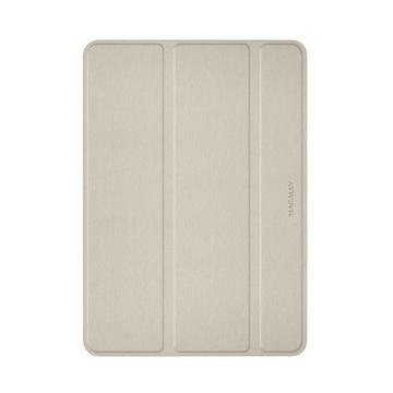 "Macally BSTANDA3-GO custodia per tablet 10.5"" Custodia a libro Oro"