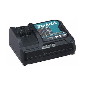 Makita DC10SA Caricatore per batteria