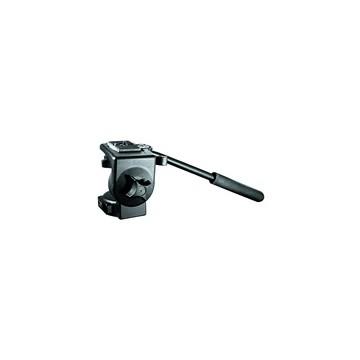 Manfrotto 128RC Testa Fluida Micro Video con Attacco Rapido