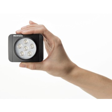Manfrotto Luce LED LUMIMUSE 8