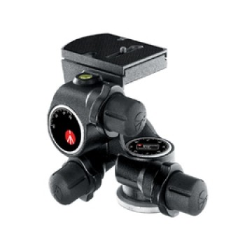 Manfrotto MA 410 Testa Junior a Cremagliera