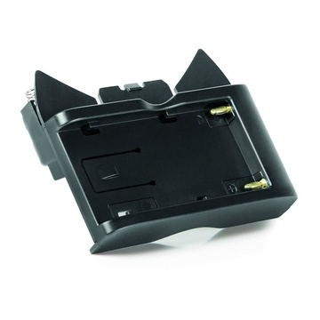 Manfrotto MLBATTADT-L7.2V 7.2V Adattatore di dimensione per batteria