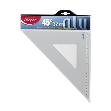 Maped 100088 squadra Alluminio