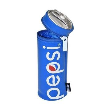 Maped Astuccio In Gomma Pepsi