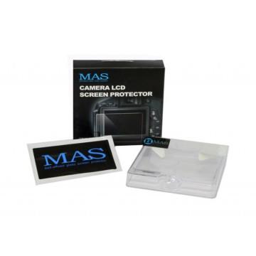MAS Protezione in cristallo LCD per Sony Alpha 9