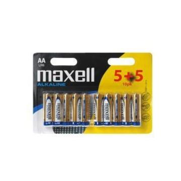Maxell AA Batteria monouso Alcalino