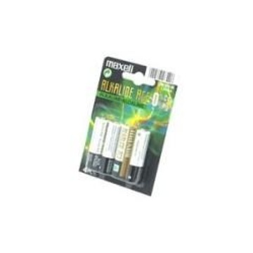 Maxell Alkaline Ace LR6 Batteria monouso Alcalino