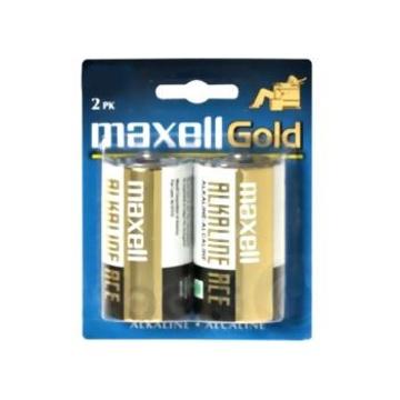 Maxell Alkaline Ace Single-use battery