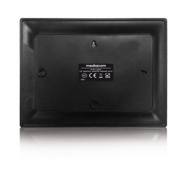 MEDIACOM M-PF10WF cornice per foto digitali 25,6 cm (10.1