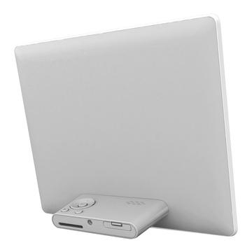 M-PFS8W cornice per foto digitali 20,3 cm (8