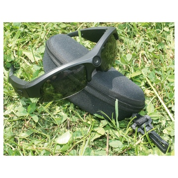 MEDIACOM Sport Glass HD fotocamera per sport d'azione Full HD CMOS 5 MP 68 g