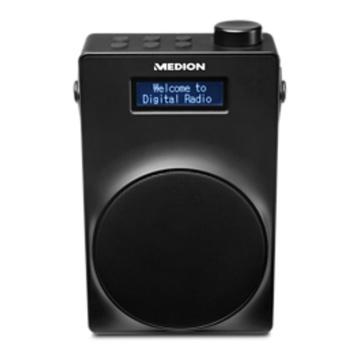 Medion LIFE E66880 Portatile Nero