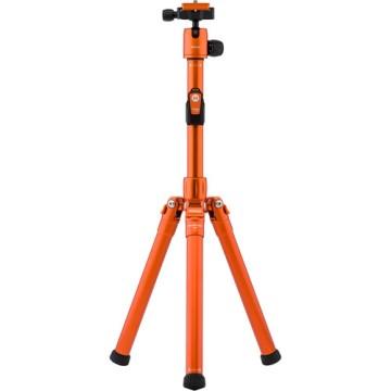 MeFoto Backpacker Air Kit Arancione