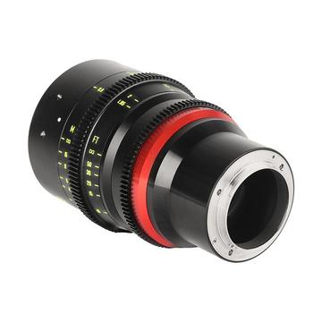 Meike Cine 50mm t/2.1 FF-Prime Sony E-Mount