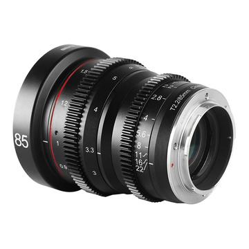 Meike Cine 85mm t/2.2 Sony E-Mount